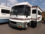 Used 2001 Itasca Suncruiser 32V Class A - Gas For Sale