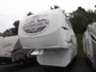 2008 Heartland Big Horn