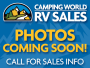 New 2015 Crossroads Zinger 26DT Travel Trailer For Sale