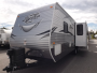 New 2015 Crossroads Zinger 28BH Travel Trailer For Sale