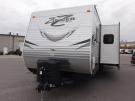 New 2015 Crossroads Zinger 31SB Travel Trailer For Sale
