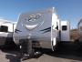 New 2015 Crossroads Zinger 32QB Travel Trailer For Sale