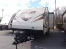 Used 2014 Keystone Bullet 207RBS Travel Trailer For Sale