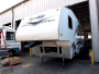 Used 2006 Fleetwood Gear Box 335FS Fifth Wheel Toyhauler For Sale