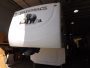 Used 2007 Forest River Silverback 29LRLBS Fifth Wheel For Sale