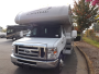 Used 2014 Thor Chateau 26A Class C For Sale