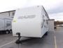 Used 2007 Gulfstream Mako 30TRET Travel Trailer For Sale