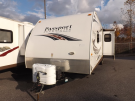 Used 2014 Keystone Passport 318ORE Travel Trailer For Sale