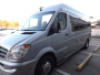 Used 2012 Airstream Interstate 22.6 Class B For Sale