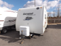 Used 2008 Mckenzie Towables Starwood 29SKS Travel Trailer For Sale