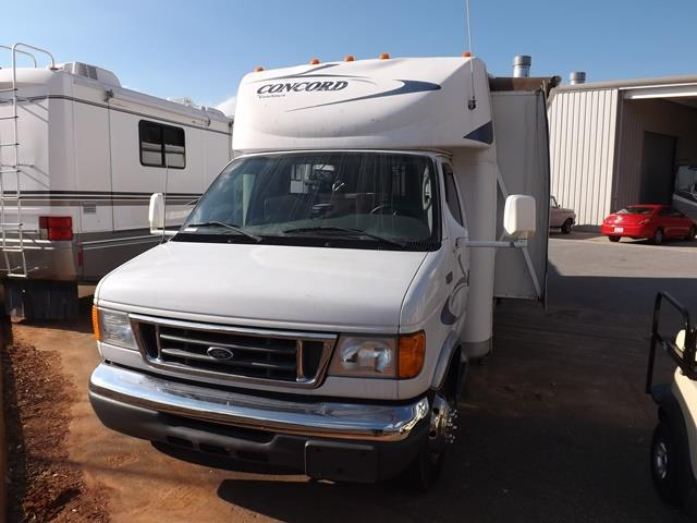 Buy a Used Coachmen Concord in Statesville, NC.