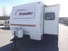 Used 2006 Fleetwood Prowler 330FKDS Travel Trailer For Sale
