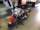 Used 1986 HARLEY DAVIDSON Heritage FLST Other For Sale