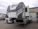Used 2009 Fleetwood Quantum 355SAQS Fifth Wheel For Sale