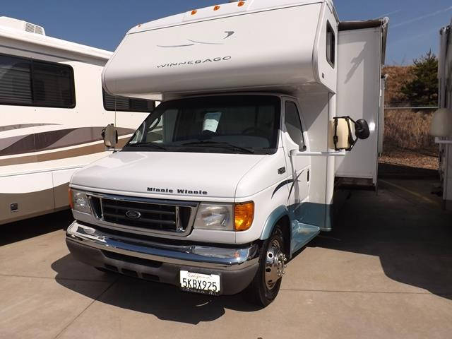 Used 2004 Winnebago Minnie 30V Class C For Sale