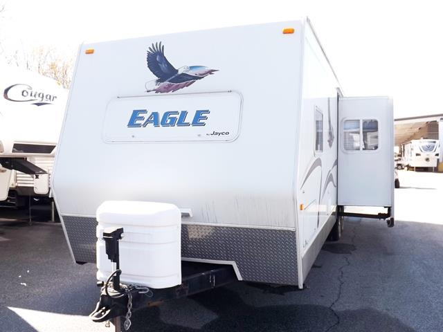 Used 2005 Jayco Jayco Eagle 298BHS Travel Trailer For Sale
