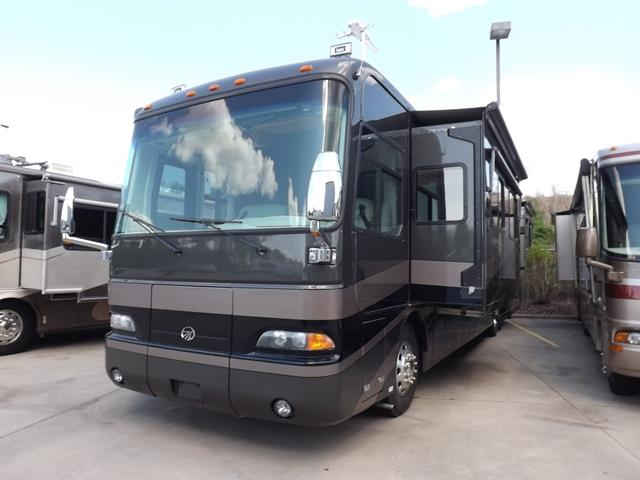 Used 2005 Monaco Dynasty 42 DIAMOND 4 Class A - Diesel For Sale