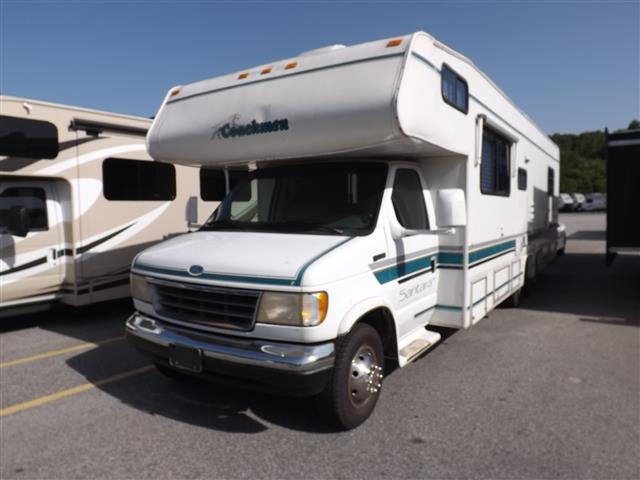 Used 1996 Coachmen Santara SANTARA Class C For Sale