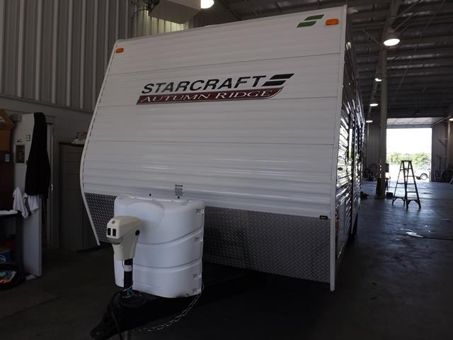 2012 Starcraft AUTUMN RIDGE