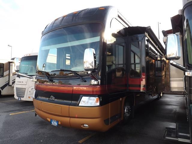 2008 Beaver Motor Coaches Marquis