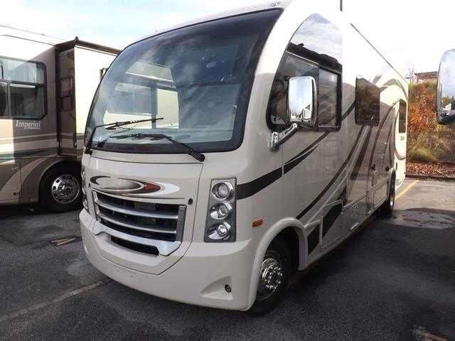 New 2016 THOR MOTOR COACH VEGAS 25.2 Class A - Gas For Sale