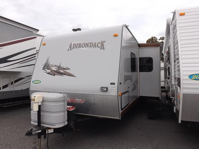 2009 Dutchmen Adirondack
