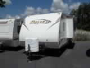 Used 2011 Keystone Bullet 246RBS Travel Trailer For Sale