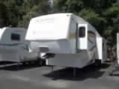 Used 2008 Coachmen Wyoming 332RLTS Fifth Wheel For Sale