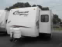 Used 2008 Keystone Cougar 29FK Travel Trailer For Sale