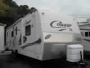 Used 2009 Keystone Cougar 26BRS Travel Trailer For Sale