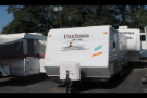 Used 2008 Dutchmen Lite 25CGS Travel Trailer For Sale