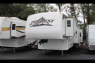 Used 2007 Keystone Everest 345S Fifth Wheel For Sale