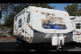 Used 2011 Heartland North Country 20FS Travel Trailer For Sale