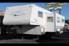 Used 2004 Nomad North Trail 2505 Fifth Wheel For Sale
