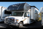New 2014 Fleetwood Jamboree Sport 31M Class C For Sale