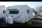 Used 2011 Cruiser RVs Funfinder 210WBS Travel Trailer For Sale