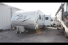 New 2014 Crossroads Z-1 291RL Travel Trailer For Sale