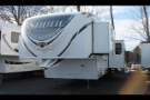 Used 2011 Palomino Sabre 29CKDS Fifth Wheel For Sale
