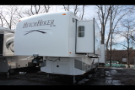 Used 2007 NuWa Hitchhiker 35LKRSB Fifth Wheel For Sale