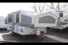 Used 2013 Forest River Rockwood 2516G Pop Up For Sale