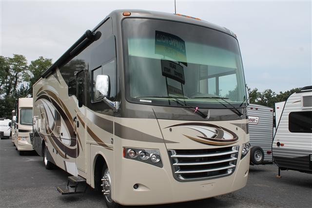 2015 Class A - Gas Thor Motor Coach MIRAMAR
