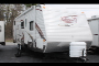 Used 2012 Dutchmen Coleman 260BH Travel Trailer For Sale