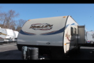 New 2014 Keystone Bullet 284RLS Travel Trailer For Sale