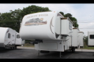 Used 2008 Dutchmen Monte Vista 34QL Fifth Wheel For Sale