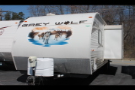 Used 2011 Cherokee Grey Wolf 28BH Travel Trailer For Sale