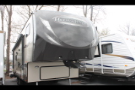 Used 2013 Wildwood Rv HERITAGE GLEN 246RLBS Fifth Wheel For Sale