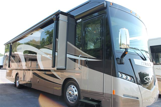 Buy a New Itasca Meridian in Meridian, ID.