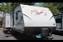 Used 2014 Dutchmen Coleman 297 Travel Trailer For Sale