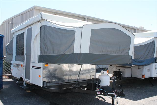 Buy a Used Jayco Jay Series in Colfax, NC.