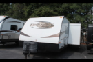 Used 2013 Dutchmen Kodiak 283BHSL Travel Trailer For Sale